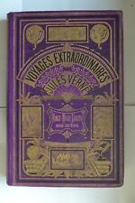 Vingt Mille lieues sous les mers Jules Verne HETZEL ENGEL