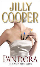Pandora, By Cooper, Jilly,in Used but Acceptable condition