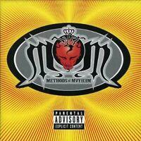 Methods of Mayhem : Methods of Mayhem Heavy Metal 1 Disc CD