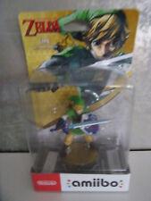 Link Skyward Sword Amiibo Figur The Legend Of Zelda Neu-ovp