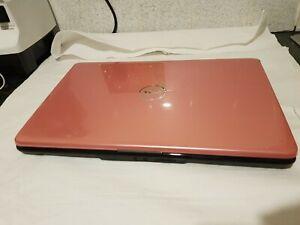 "Dell Inspiron 1545 15.6"" (250GB, Intel Pentium, 2.0GHz, 2GB) Laptop- please read"
