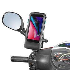 PIAGGIO BEVERLY Medley iPhone 8 PLUS Hardcase Impermeabile Con spiegelfusshalter