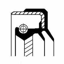Corteco Shaft Seal, differential 01027965b