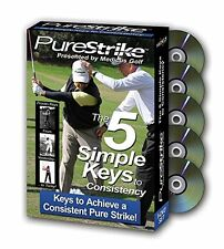 PureStrike 5-DVD Collection