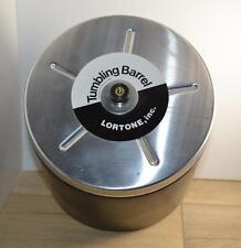 Rock Tumbler Replacement Complete Barrel New Lortone 12lb