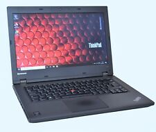 "Lenovo ThinkPad L440 14"" Business Laptop:  8GB, 500GB SSHD, Windows 10"