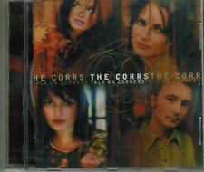 CD - THE CORRS - TALK ON CORNERS (C20)