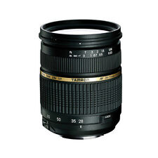 Tamron SP AF 28-75mm f/2.8 Di XR LD Aspherical IF Macro Lens For Canon