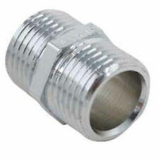 Extend a Shower Hose, Connect two shower hoses together ,make a long shower hose