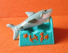 Glut Shark Little Mermaid Disney 1998
