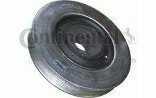 CONTITECH Crankshaft Pulley for ALFA ROMEO 159 VD1064 - Discount Car Parts