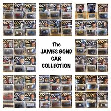 The JAMES BOND CAR COLLECTION With Magazine Choose & Select Multibuy Discount