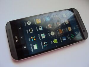 CHEAP ANDROID WIFI ORIGINAL HTC One M8 OP6B100 16GB UNLOCKED ANY NETWORK