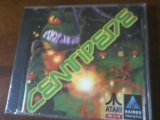 Centipede (Pc, Cd-Rom 1998) windows atari Hasbro action arcade game New Sealed.
