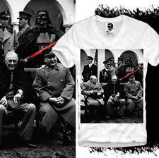 Death mit Kurzarm Herren-T-Shirts in Größe XL
