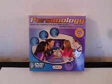 DVD BOARD GAME PERSONOLOGY, TRIVIA QUOTES, CARTOONS, GUESS THE CELEBRITY PHOTO