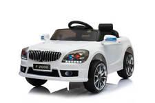 Eco MobilGT R Kinder Elektro Auto 2x 15W 2x6V (12V) 4.5Ah