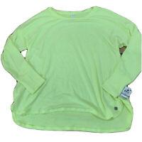 Ideology Womens Sweatshirt Size 3X New NWT N107