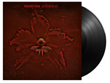 MACHINE HEAD - THE BURNING RED LP NEW MINT PRE-ORDER 4.12.2020