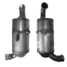 1x OE Quality Replacement Exhaust Diesel Particulate Filter DPF & Cat Combined