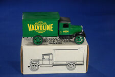 1931 Hawkye Valvoline Ertl Diecast Delivery Truck