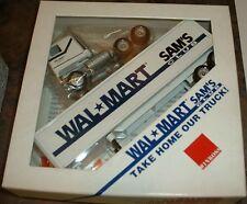 Wal Mart Sams Club '95 Winross Truck