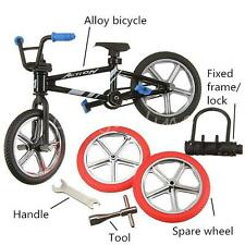 Cool Finger Mini Mountain BMX Functional Bicycle Set Bike Fans Toy Creative Gift