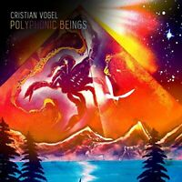 POLYPHONIC BEINGS - VOGEL CRISTIAN [CD]