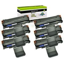 6PK LASER TONER MLT-D108S for Samsung ML1640 ML2240 ML1641 ML1642 ML2241 ML2242