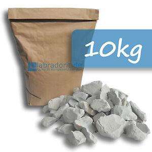 ZEOLITH 10 kg   Filtermaterial gegen Algen Aquarium Gartenteich Koiteich