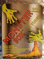 Yamaha Raptor 700 MonsterBox EFI Tuner  Ranger Monsterpipe