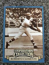Starting Lineup ROBERTO CLEMENTE card Nm+ Cooperstown