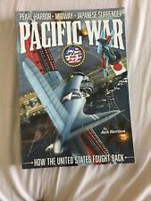 Pearl Harbor Midway Japanese Surrender Pacific War (brand New Magazine)