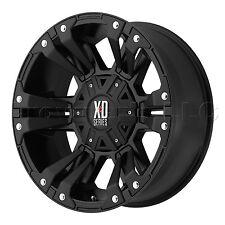 KMC XD SERIES 17 x 9 Monster Ii Wheel Rim 5x139.7 5x150 Part # XD82279086712N