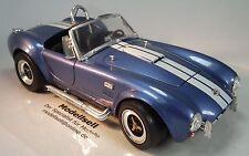 Shelby Cobra 427 S/C Cabrio von Road Tough im Maßstab 1:18 Modellauto