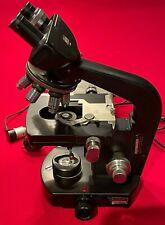 Stereo-Mikroskop Wild Heerbrugg Leitz M20