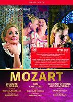 Mozart:3 Operas Box Set [Sally Matthews; Vito Priante; Glyndebourne[Region 2]