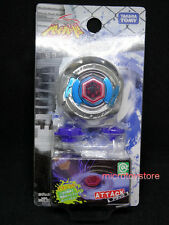Takara Tomy Beyblade Metal Fight BB-12 Booster Wolf 105SF REAL