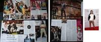 JORGE GONZALEZ (LET'S DANCE) deutsche Artikelsammlung + 1 Foto 10x15 cm