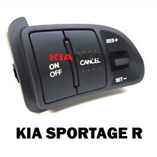 (Fits :2011-2013 KIA sportage R) Cruise control switch