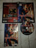 Rogue Ops (Sony PlayStation 2, 2003, PS2) HOT SEXY GAME
