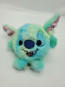 Disney Squeeze Me Slow Rise Plush Stitch Ball Tie Die Pastel Just Play