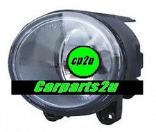 TO SUIT BMW X5 X5 E53  FOG LIGHT 10/03 to 03/07 LEFT