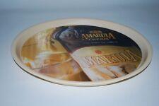 Amarula Tablett - Serviertablett gummiert - Gastro Tablett - TOP ++++
