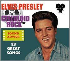 Elvis Presley - Celluloid Rock ; Sound Advi (NEW CD)