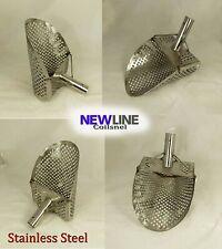 Big Sand Scoop Metal Detector Detecting Treasure Gold Genuine Stainless Steel