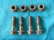 Shock mount bolts 1999 99 ARCTIC CAT 500 4x4 ATV