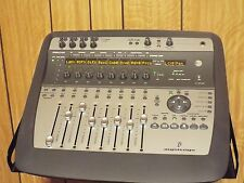 Digidesign 002 Firewire Console with Black Lion Audio Tweak Head Mod