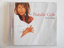 """NATALIE COLE : 19 CLASSIC LOVE SONGS """"UNFORGETTABLE"""" [ CD ALBUM ] ~ PORT GRATUIT"""