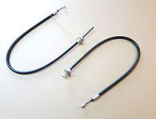 2 Stck Elektrisches Handbremse Feststellbremse Seil Für Renault Laguna III 07-15